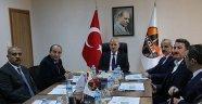 Bakan Turhan'dan Antalya-İzmir arası hızlı tren ve otoyol müjdesi