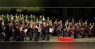 ADSO'dan viyolonsel konseri