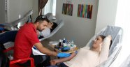 AEDAŞ çalışanlarından 'kök hücre ve kan bağışı'