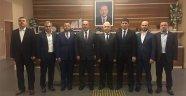 Ak Parti Antalya Ethem Taş dedi