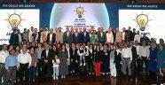 AK Parti Antalya İl Yönetimi 2019 yolunda eğitim kampına girdi
