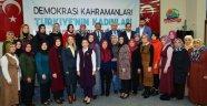 Ak Parti kadınlar başkanını seçti