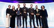 Akdeniz Üniversitesi İletişim Fakültesi'ne iki ödül birden