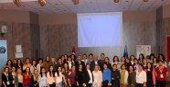 Akdeniz Üniversitesi'nde Kanser Haftası etkinliği