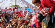 Akşener: Halaçoğlu 'Beni affedin' dedi, saygı duydum