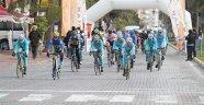 Alanya'da Grand Prix yol yarışları