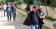 Alanya'da suç örgütü operasyonuna 7 tutuklama