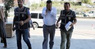 Alanya'da silahlı saldırı zanlısı yakalandı