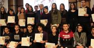 ANSİAD, 'Yılın Girişimcileri'ni ödüllendirdi