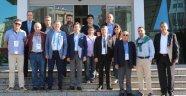 ANSİAD'tan Bursa'ya iş gezisi