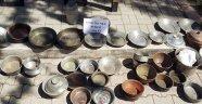 Antalya'da 3 hırsızlık zanlısı yakalandı