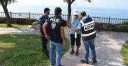 """Antalya'da """"Çocuklarımız Güvende-2"""" uygulaması"""