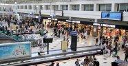 Antalya'da gurbetçi turistlerde de rekor kırdı