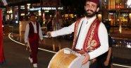 Antalya'da Ramazan coşkusu