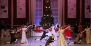 Antalya DOB'dan yeni yıl hediyesi 'Fındıkkıran'