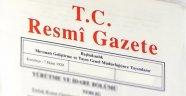 Antalya İl Jandarma Komutanlığı'nda görev değişimi: Resmî Gazete'de yayınlandı