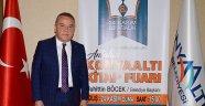 Antalya Konyaaltı Kitap Fuarı açılıyor