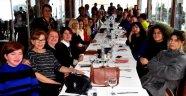 Antalya Lisesi mezunları buluştu