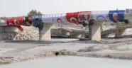 Antalya- Muğla'yı bağlayan köprü açıldı