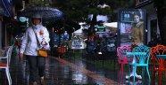 Antalya su altında! Meteoroloji yine uyardı | Antalya hava durumu
