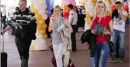 Antalya turizminde kasım rekoru