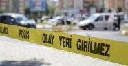 Antalya'da bıçaklı kavga: 1 ölü, 1 yaralı