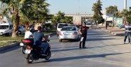 Antalya'da çalıntı motosikletler yakalandı