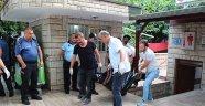 Antalya'da cami tuvaletinde şüpheli ölüm