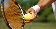 Antalya'da dev tenis organizasyonu