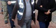 Antalya'da #FETÖ operasyonu: Gözaltılar artıyor