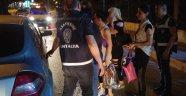 Antalya'da güzellik merkezine fuhuş baskını