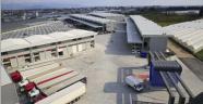 Antalya'da haller birleştiriliyor