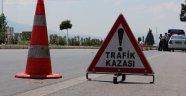 Antalya'da kahreden kaza: Hamile kadın ve çocuğu da kurtarılamadı
