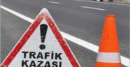 Antalya'da otomobil ile bisiklet çarpıştı: 2 ölü