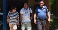 Antalya'da taksiciden Cezayirli turiste darp