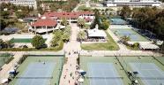Antalya'da tenisin merkezi ATİK