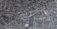 Antalya'da trafiğe yeni çözüm