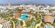 Antalya'da turizme tema park dopingi