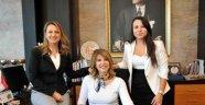 Antalya'nın kadın oda başkanları