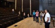 Antalya'nın kültür sanat merkezi açılıyor
