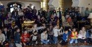Antalya'nın okul birincilerine 5 yıldızlı tatil