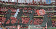 Antalyaspor Basın Sözcüsü Arıcı: Trabzonspor maçını kazanmak istiyoruz