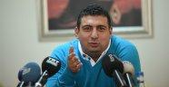 """Antalyaspor Başkanı Öztürk: """"Antalya şehrinin ve Antalyaspor'un bağırsaklarını temizlemesi lazım"""""""