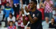 Antalyaspor, Beşiktaş maçına 5 eksikle çıkacak