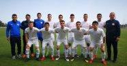 Antalyaspor U16 Türkiye 2'ncisi