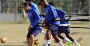 Antalyaspor'da Erzurumspor hazırlığı