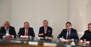 Antalyaspor'da genel kurul yapılmadı