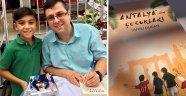 Antalyasporlu üç çocuğun hikâyesi roman oldu