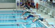 Antalyasporlu yüzücülerden madalya rekoru