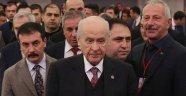 Antalya'ya siyasi akını
